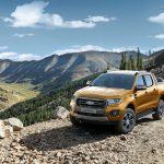 """Ford khởi động chiến dịch thương hiệu """"Live The Ranger Life"""" mới"""