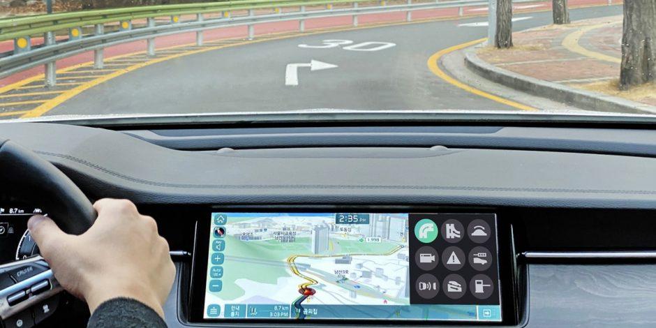 Kết nối 5G và tín hiệu GPS tốt sẽ là hai yếu tố quan trọng giúp hộp số mới của xe Hyundai và KIA vận hành hoàn hảo.