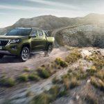Peugeot ra mắt bán tải đầu tay mang tên Landtrek