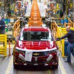 Chevrolet ngừng sản xuất huyền thoại Impala