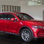 Mazda mạnh tay ưu đãi loạt xe chủ lực, cao nhất 100 triệu đồng