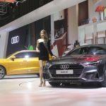 Volkswagen sắp mua đứt Audi