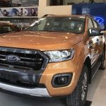 Đã có hơn 3.400 xe Ford Everest và Ranger rò rỉ dầu được sửa chữa
