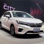 Honda City 2020 sắp ra mắt tại Ấn Độ sẽ lớn hơn phiên bản tại Thái Lan