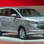 Giá Toyota Innova giảm tới 120 triệu đồng