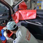 Những lưu ý chăm sóc ô tô ít sử dụng mùa Covid-19