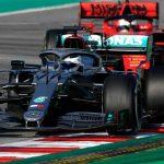 Đua xe F1 có thể sẽ trở lại vào tháng 7/2020
