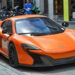 McLaren sẽ dùng nhiên liệu tổng hợp thay thế pin xe điện trong tương lai