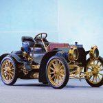 Chiếc Mercedes đầu tiên tròn 120 năm tuổi với lịch sử hình thành đặc biệt