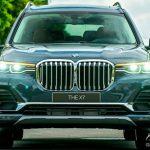 """BMW X7 2020 nâng cấp sắp về Việt Nam cùng những """"khác biệt"""" bất ngờ"""
