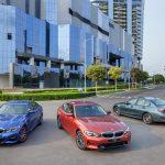 Chọn BMW 3-Series mới ra mắt hay Mercedes C-Class?