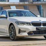 THACO giới thiệu trực tuyến 10 xe BMW tại Việt Nam