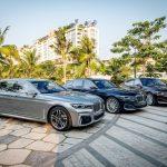 Giá bán chính thức của 10 mẫu xe BMW vừa ra mắt thị trường Việt