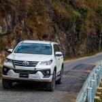 Toyota Innova và Fortuner lắp ráp trong nước bị triệu hồi