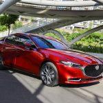 Mazda3 đạt giải Thiết kế ô tô của năm 2020