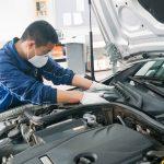Những lưu ý khi vệ sinh hệ thống điều hòa và khử khuẩn khoang lái hiệu quả