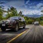 Giá Nissan Terra giảm 100 triệu đồng, tặng kèm phụ kiện