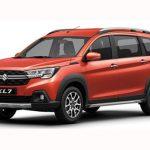 Suzuki XL7 cập bến thị trường Việt Nam với số lượng lớn