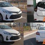 Toyota Vios sắp ra mắt tại Trung Quốc có gì khác Việt Nam?
