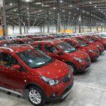Ô tô sản xuất, lắp ráp trong nước: Được gia hạn nộp thuế tiêu thụ đặc biệt