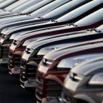 10 mẫu xe đời 2019 tồn kho nhiều nhất