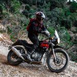 Royal Enfield's Himalayan – Chiếc xe thực dụng (Bài 2)