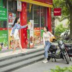 VinFast miễn phí 1 năm thuê bao pin xe máy điện