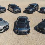 Trung tâm Chế tạo Phiên bản đặc biệt Jaguar Land Rover đạt doanh số gần 10.000 xe
