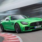Mercedes-Benz ra mắt bộ 3 xe thể thao tại Việt Nam