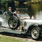 Rolls-Royce Motor Cars và một vài suy ngẫm về lịch sử 116 năm