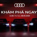 Nối gót BMW, Audi ra mắt xe trực tuyến tại Việt Nam