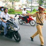 Tổng soát phương tiện giao thông: Mang giấy tờ gì theo để không bị phạt?