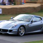 Thêm siêu xe Ferrari bị bỏ quên tại cảng Đình Vũ