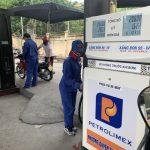 Giá xăng, dầu diesel cùng giảm