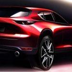 Mazda CX-5 sắp bị thay thế