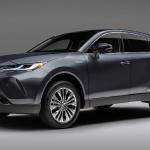 Toyota Venza 2021 lộ diện tại Mỹ, giá khoảng 700 triệu đồng