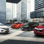 Honda Việt Nam triệu hồi gần 20.000 xe để thay thế bơm nhiên liệu