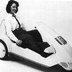 Top 10 phát minh xe hơi táo bạo