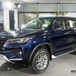6 mẫu SUV thế hệ mới sắp ra mắt thị trường Việt Nam