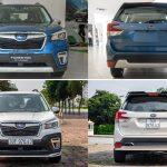 """Subaru Forester GT Edition: Gói """"độ"""" chính hãng có hơn gì hàng ngoài?"""