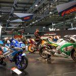 Triển lãm xe mô tô lớn nhất thế giới EICMA 2020 bị hủy