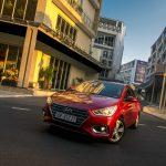 """Tháng 5, doanh số xe Hyundai """"cựa mình"""" hồi phục"""
