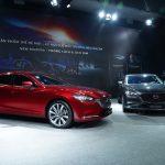 Mazda6 thế hệ mới ra mắt thị trường Việt: 3 phiên bản, công nghệ ngập tràn