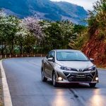Toyota tiếp tục dẫn đầu thị trường ô tô tháng 5/2020