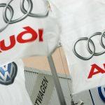 Volkswagen chính thức nắm toàn quyền sở hữu thương hiệu Audi