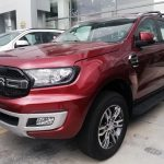 Giá Ford Everest giảm tới 200 triệu đồng tại Việt Nam