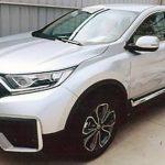 Honda CR-V 2020: có 4 phiên bản, lắp ráp trong nước