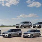 Jaguar Land Rover tặng quà trị giá 260 triệu đồng cho khách mua xe