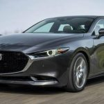 Mazda 3 2021 chốt ngày ra mắt