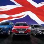 MG Cars – di sản ô tô Anh quốc quay trở lại Việt Nam